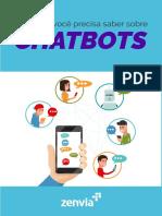 Tudo Que Você Precisa Saber Sobre Chatbots