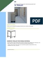 Hermatic Trolley Brochure & Spek