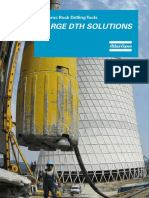 Large DTH Solutions