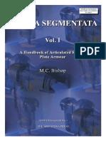 Lorica Segmentata Volume I