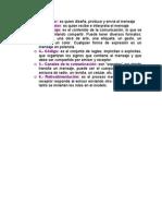 definiciones ccf