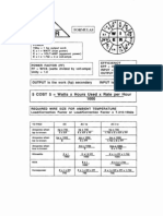 (2) Electrical Formulas and Calculations -E-Book - (2005) National Electrical Code