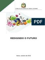 Redigindo o Futuro - Projeto2