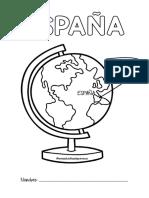 Simbolos Españoles PDF