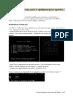 _Installation du proxy squid + squidguard grâce à pfsense
