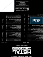 360356170 Troy Stetina Metal Rhythm Guitar Volume 1 PDF