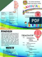 Buku Program Hari Kanak-kanak Lengkap