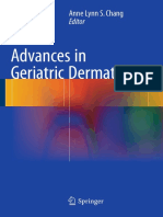 Advances in Geriatric Dermatology