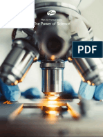 Pfizer Annual Review