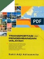 Transportasi Dan Pengembangan