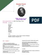 Puccini - La Bohème.pdf