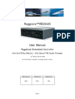 REC5425 user manual 20090521(1)