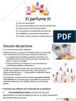 Tema 3 El Perfume III