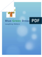 Blue Green Dream
