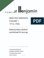 Benjamin Translator