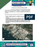 propuesta CEDI
