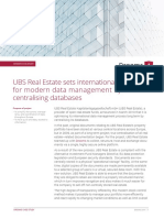 Drooms Case Study UBS En