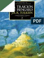 La Traicion de Isengard - J. R. R. Tolkien