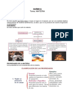 Pd01 Química Materia