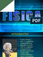 FISICA (GRUPO 903)