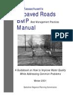 Dirt Roads Manual