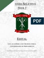Edital 20182 Lcg