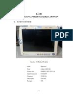 BAB III Patient Monitor
