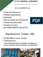 Sistuacion de La Apicultura Uruguaya Año 2016 Ricardo Carrera
