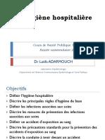 3.L Hygiene Hospitaliere