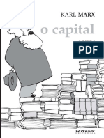 MARX, Karl. O Capital. vol I. Boitempo..pdf