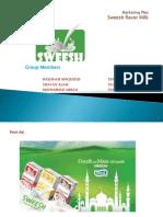 Marketing Project Slides