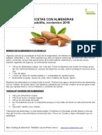 Copia de Recetas ALMENDRAS Tudelilla