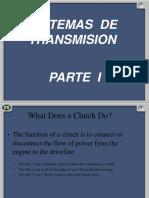 Embrague - Sistemas de Transmisión.pdf