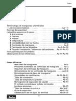 Bulletin C4400-A ES