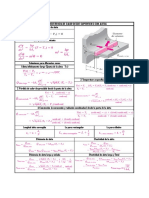 Formulas de Aletas