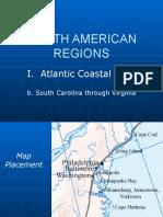 Ib.atlantic Coastal Plain - So Car to Va