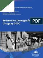 2257 Escenarios Demograficos Uruguay 2050- Web