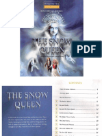 The Snow Queen_Illustrated Reader_the Story