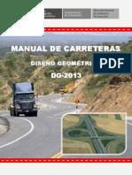 DISEÑO GEOMETRICO DE CARRETERAS (DG-2013).pdf