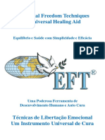 EFT - Instrumento de Equilibrio Emocional e Físico