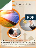 eBook Empreendedor Solar