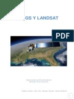 USGS Y LANDSAT