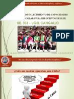 3. Orientaciones Para El Desarrollo Del Año Escolar 2019