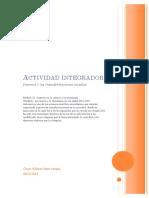 actividad integradora Internet y Las Transformaciones Sociales