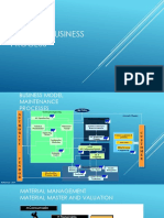 SAP MRO Business Process SS