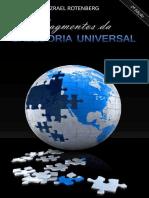 Fragmentos Da Sabedoria Universal - Izrael Rotenberg