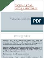 1era Clase de Parasitologia y Entomologia Medica Ppt