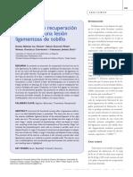 Protocolo de Recuperacion