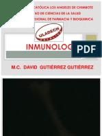 Inflamacion y Reaacion a La Penicilina