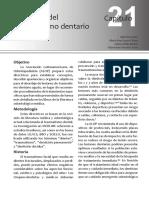 Manual de Referencia Para Procedimientos en Odontopediatria Capitulo 21